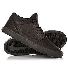 Кеды низкие NikeSB Portmore II Solar MD