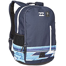 Рюкзак городской Billabong Command Lite Pack 26 L Blue
