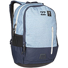 Рюкзак Billabong Command Lite Pack Navy Heather