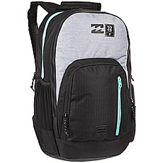 Рюкзак Billabong Command Pack Black/Mint