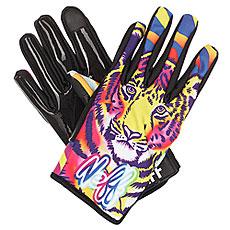 Перчатки женские Neff Spring Glove Tiger