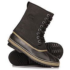 Ботинки зимние Sorel 1964 Premium Black