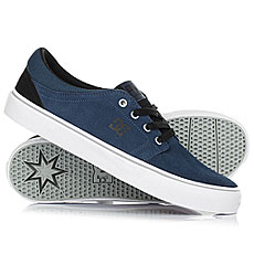 Кеды низкие DC Shoes Trase S Deep Water
