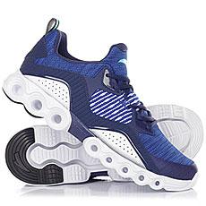 Кроссовки Anta 81745586-4 Blue