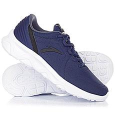 Кроссовки Anta 81745575-6 Blue