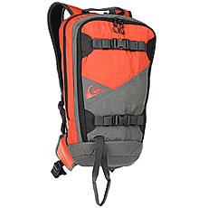 Рюкзак спортивный Quiksilver Oxydizd Ketchup Red