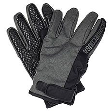 Перчатки DC Deadeye Glove Dark Shadow