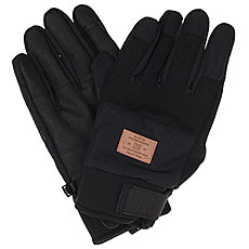 Перчатки DC Industry Glove Black