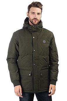 Куртка зимняя DC s Aydon Dark Olive
