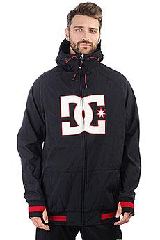 Куртка утепленная DC Shoes Spectrum Black