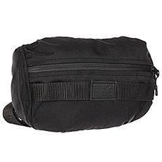 Сумка поясная Skills Bag Черный