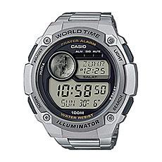 Кварцевые часы Casio Collection cpa-100d-1a