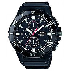 Кварцевые часы Casio Collection Mrw-400h-1a