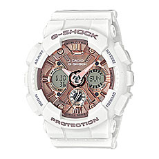 Кварцевые часы Casio G-Shock gma-s120mf-7a2