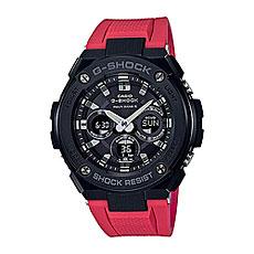 Кварцевые часы Casio G-Shock gst-w300g-1a4