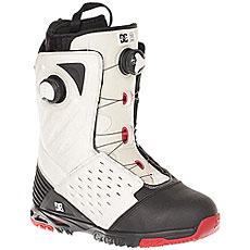 Ботинки для сноуборда DC Torstein Horgmo White/Black/Red