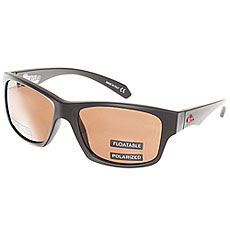 Очки Quiksilver Off Road Matte Black/Brown