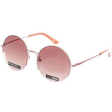 Очки женские Roxy Coachella Shiny Rose Gold