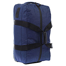 Сумка дорожная Herschel Wheelie Outfitter 66 L Eclipse Crosshatch