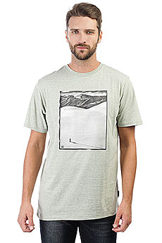 Футболка Billabong Jt Tees Light Sage