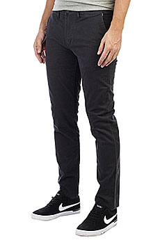 Штаны прямые Billabong New Order Chino Char