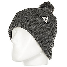Шапка женская DC Iva Wmn Hats Dark Shadow Heather