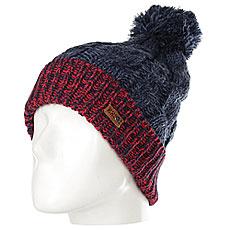 Шапка женская Roxy Anae Beanie Hats Peacoat