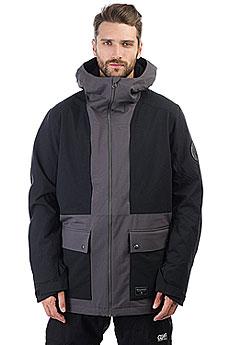 Куртка утепленная Billabong Bodeman Black