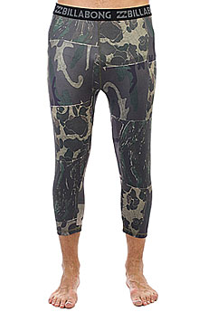 Термобелье (низ) Billabong Operator Tech Pant Camo