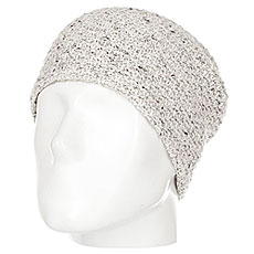 Шапка женская Rip Curl Slouch Beanie Optical White