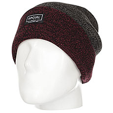 Шапка Rip Curl New Rolla Beanie Tawny Port