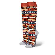 Носки высокие женские Rip Curl Brash Socks Rooibos Tea