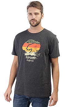 Футболка Rip Curl California Dark Marle