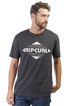 Футболка Rip Curl Big Mama Diamond Dark Marle
