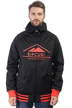 Толстовка классическая Rip Curl Shred Fleece Orange