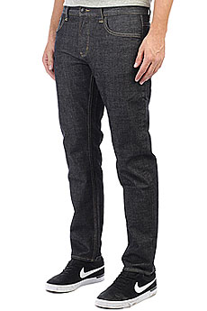 Джинсы прямые Rip Curl Straight Denim Rinse