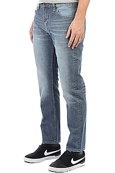 Джинсы прямые Rip Curl Straight Denim Vintage Wash