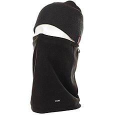 Шарф труба Billabong Equinox Neck Warmer Black