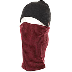 Шарф труба Billabong Terra Neck Warmer Mystic Maroon
