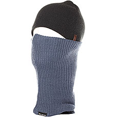 Шарф труба Billabong Allday Neck Warmer Dark Blue