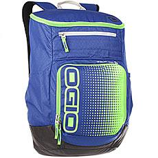 Рюкзак туристический Ogio C4 Sport Pack Cyber Blue