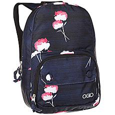 Рюкзак городской женский Ogio Rockefeller Pack Le Fleur