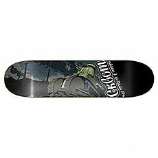 Дека для скейтборда Сквот Tank Multicolor 8.5 (21.6 см)