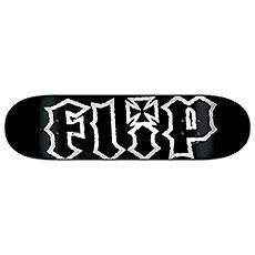 Дека для скейтборда Flip Hkd Decay Hard Rock Maple 32.31 x 8.25 (21 см)