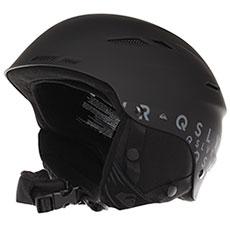 Шлем для сноуборда Quiksilver Motion Black