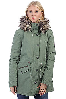 Куртка женская Billabong Warm Daze Treetop
