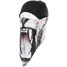 Маска Airhole Facemask 2 Layer Lion