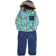 Комбинезон сноубордический Quiksilver Mr Men Suit Fun Times