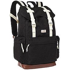 Рюкзак туристический Запорожец Daypack Heritage Black/Brown