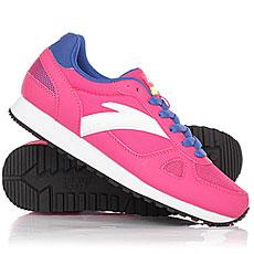 Кроссовки женские Anta 82618836-2 Pink